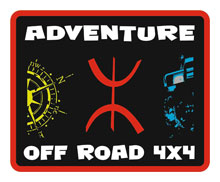 Club Adventure Off Road